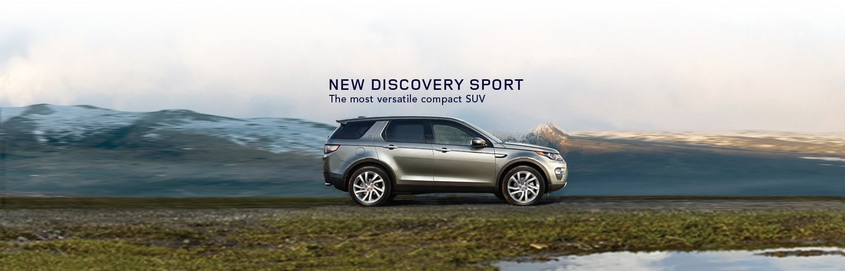 Land Rover Huntington New Land Rover Dealership In