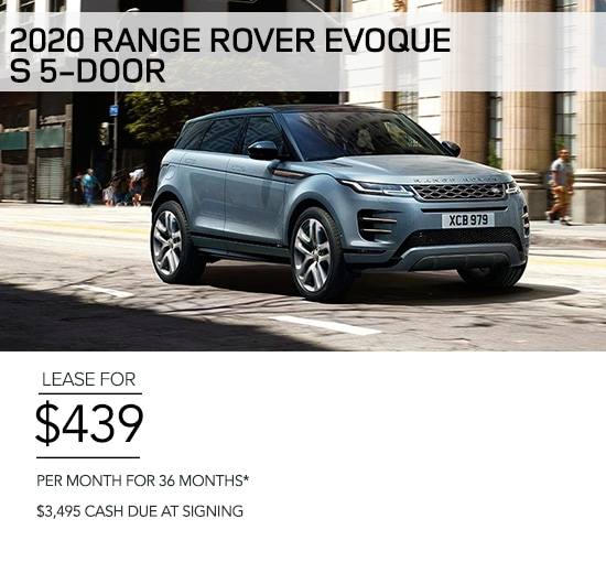Buy Or Lease 2017 Land Rover Tulsa