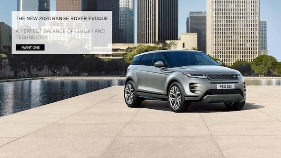 Range Rover San Juan >> The New 2020 Range Rover Evoque Land Rover San Juan Texas