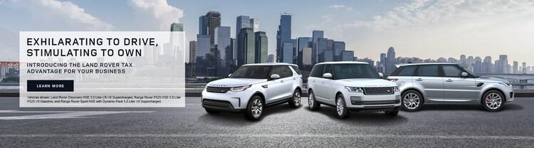 Range Rover Huntington >> Land Rover Huntington New Land Rover Used Car Dealer Long