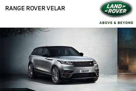 Download A Brochure Land Rover Asheville