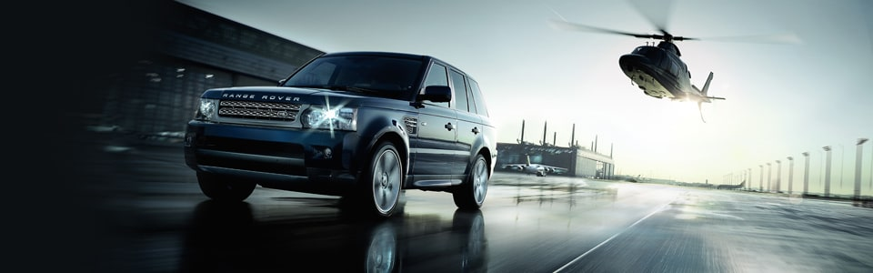Exceptional Why Service At Land Rover Houston North?