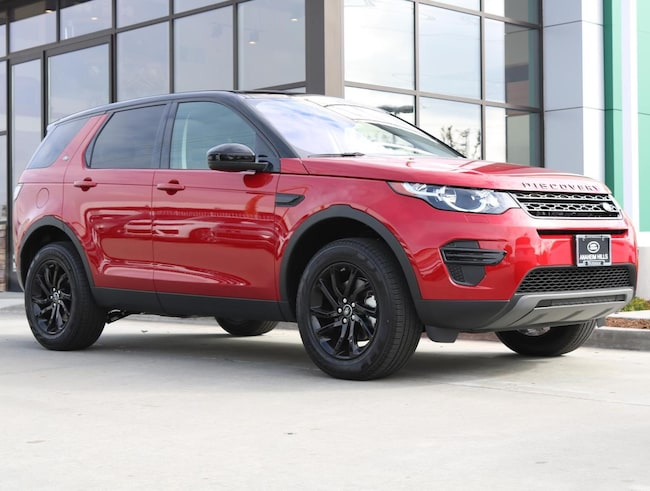 Land Rover Discovery Lease >> Land Rover Specials Lease Specials Incentives Offers Anaheim Hills