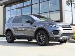 New 2019 Discovery Sport SUV Orange County California