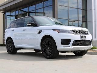 New 2019 Land Rover Range Rover Sport Autobiography SUV Orange County California