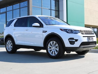 2018 Land Rover Discovery Sport SE SUV Orange County California