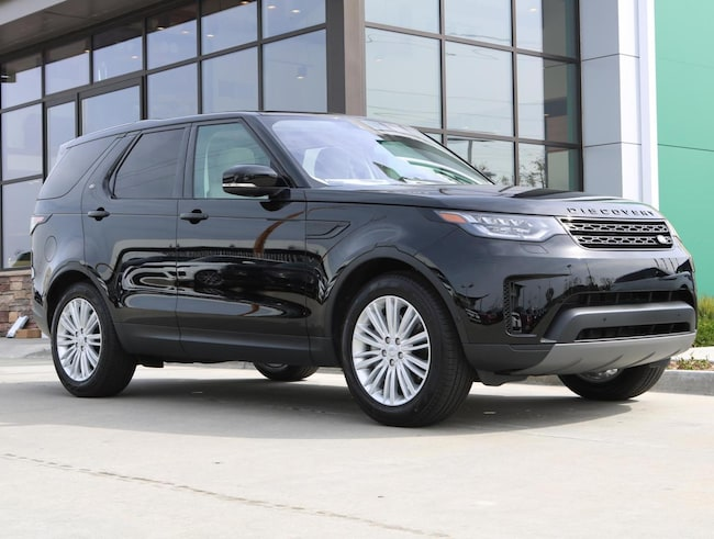 New 2019 Land Rover Discovery SE SUV For Sale Orange County