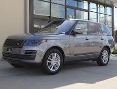 New 2020 Range Rover SUV Orange County California