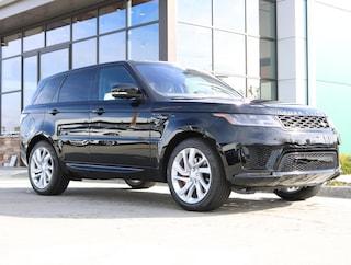 New 2019 Land Rover Range Rover Sport Dynamic SUV Orange County California