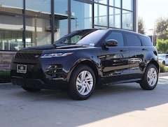 New 2020 Range Rover Evoque SUV Orange County California