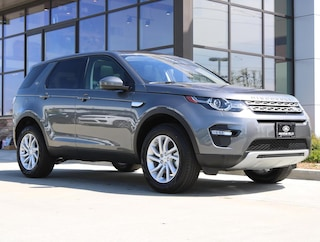 New 2019 Land Rover Discovery Sport HSE SUV Orange County California