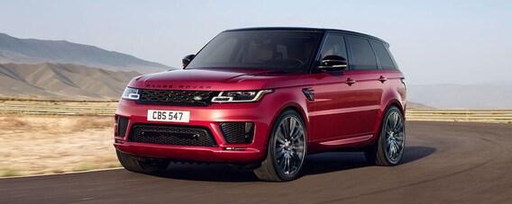 2018 Range Rover Sport For Sale Encino, CA   Land Rover Encino