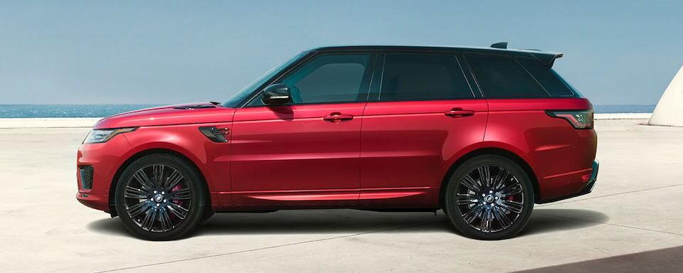 Land Rover Bethesda >> 2018 Range Rover Sport For Sale North Bethesda, MD   Land ...