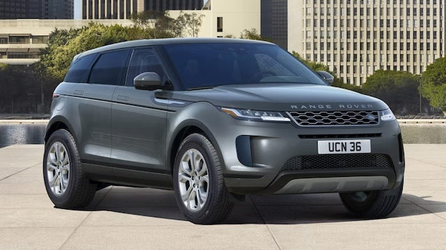Land Rover Lease >> Range Rover Evoque Lease Offers Specials Land Rover White Plains