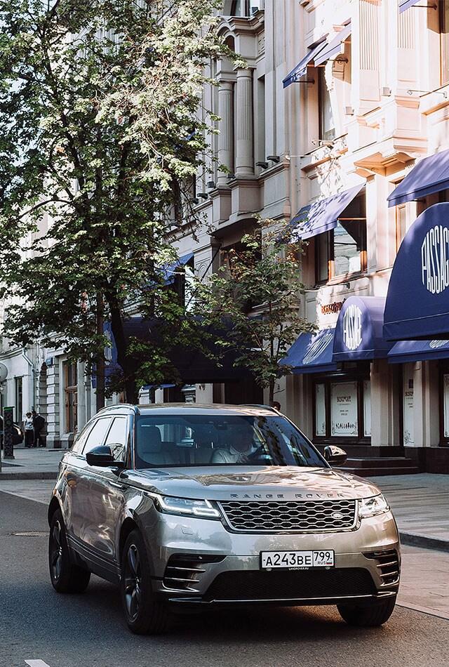 Land Rover Bethesda >> 2019 Range Rover Velar   Land Rover Encino