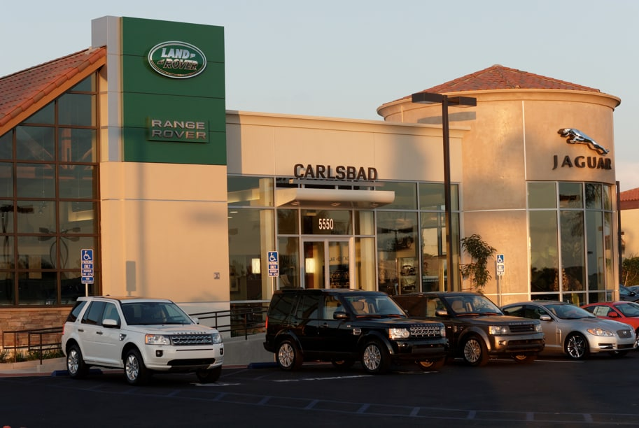 Land Rover Carlsbad New Used Land Rover Dealership In Carlsbad - Land rover local dealer