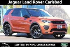 2019 Land Rover Discovery Sport HSE Dynamic SUV 4WD