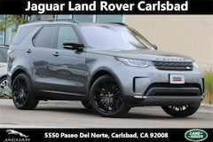 2019 Land Rover Discovery HSE Luxury SUV Four-Wheel Drive