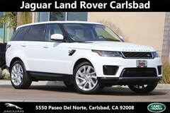 2019 Land Rover Range Rover Sport HSE SUV Four-Wheel Drive