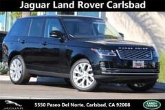 2019 Land Rover Range Rover HSE SUV Four-Wheel Drive