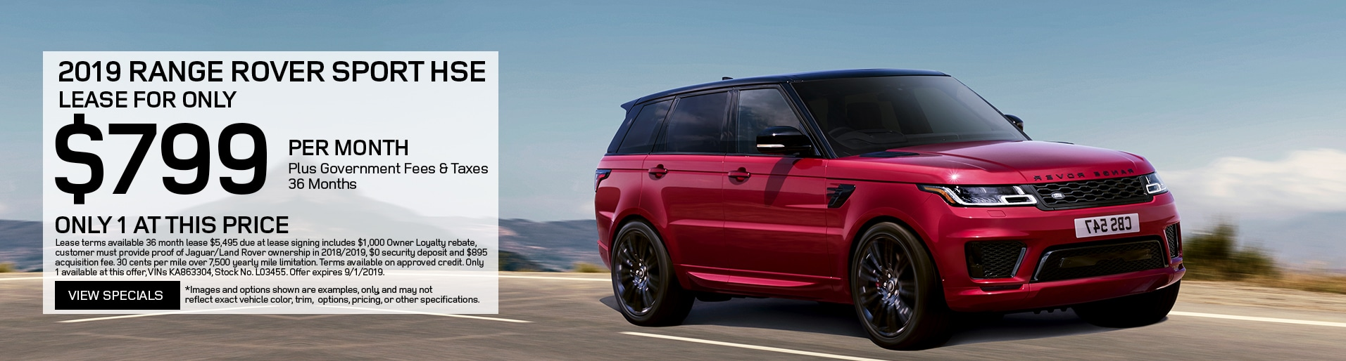 Land Rover Carlsbad | New & Used Land Rover Dealership in