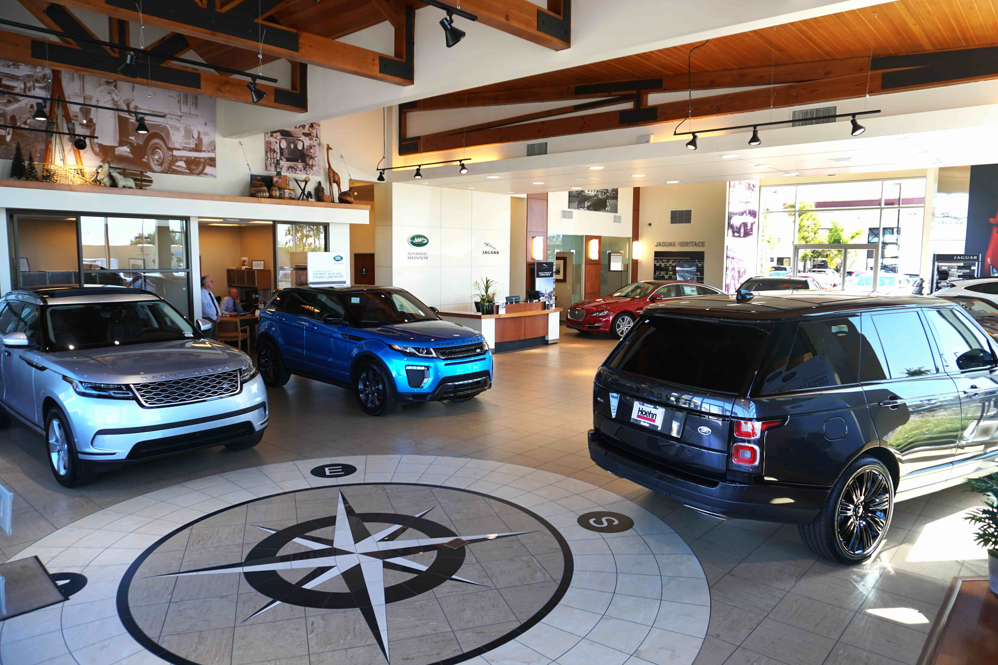 Land Rover Carlsbad New Used Land Rover Dealership In Carlsbad