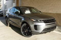 new 2020 Land Rover Range Rover Evoque SE SUV for sale in Columbia, SC
