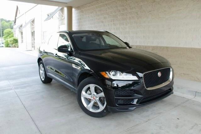 2019 Jaguar F-PACE 25t Premium SUV