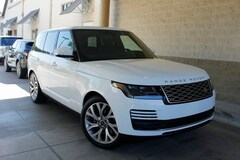 new 2019 Land Rover Range Rover HSE SUV for sale in Columbia, SC