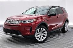 new 2020 Land Rover Discovery Sport S SUV near Savannah