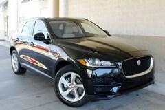 used 2019 Jaguar F-PACE 25t Premium SUV near Savannah