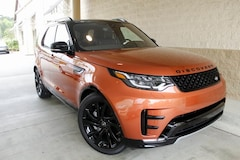 new 2019 Land Rover Discovery HSE Luxury SUV for sale in Columbia, SC