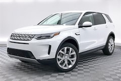 new 2020 Land Rover Discovery Sport SE SUV for sale in Columbia, SC