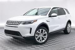new 2020 Land Rover Discovery Sport SE SUV near Savannah