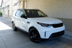 new 2019 Land Rover Discovery SE SUV for sale in Columbia, SC