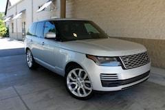 new 2019 Land Rover Range Rover Supercharged SUV near Savannah