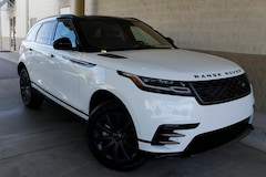 new 2019 Land Rover Range Rover Velar R-Dynamic SE F for sale in Columbia, SC
