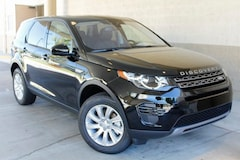Used 2019 Land Rover Discovery Sport SE SUV for sale in Columbia, SC