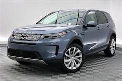 new Land Rover 2021 Land Rover Discovery Sport SE SUV near Savannah