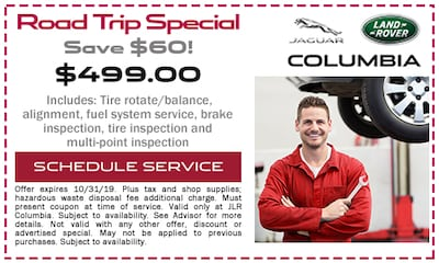Save $60 - Road trip special - $499.95