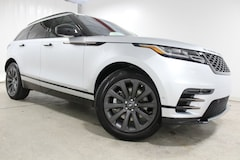 new 2018 Land Rover Range Rover Velar R-Dynamic SE SUV near Savannah