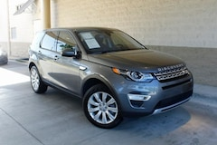 used 2016 Land Rover Discovery Sport HSE Luxury SUV near Savannah