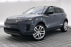 new Land Rover 2021 Land Rover Range Rover Evoque SE SUV near Savannah