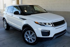 new 2019 Land Rover Range Rover Evoque SE Premium SUV for sale in Columbia, SC