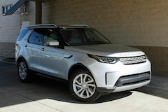 new 2019 Land Rover Discovery HSE SUV for sale in Columbia, SC