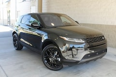 new 2020 Land Rover Range Rover Evoque SE SUV for sale in Columbia, SC