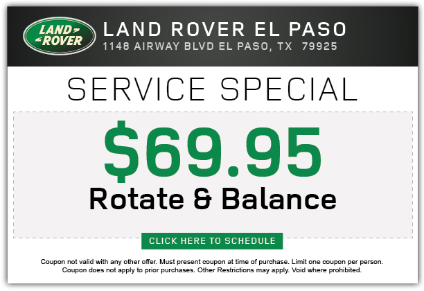 service in el land dealership for paso coupons request htm rover tx specials new landrover