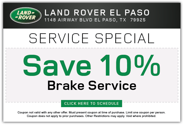landrover coupons near for southwest service specials houston brake rover land htm