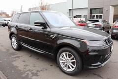 2019 Land Rover Range Rover Sport SE SUV