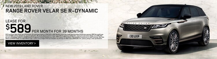Land Rover Glen Cove | New & Used Land Rover Dealership
